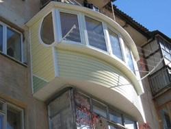 объединение комнаты и балкона в Иркутске