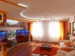 Навесные потолки г.Иркутск