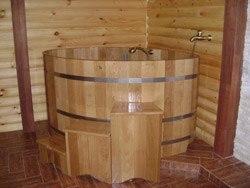 Плотницкие работы в Иркутске, пригороде
