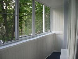 ремонт балконов в Иркутске