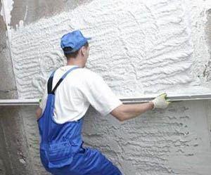 Выравнивание стен родбандом Иркутск - частные мастера, штукатуры-маляры