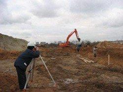 Земляные работы в Иркутске и устройство фундамента